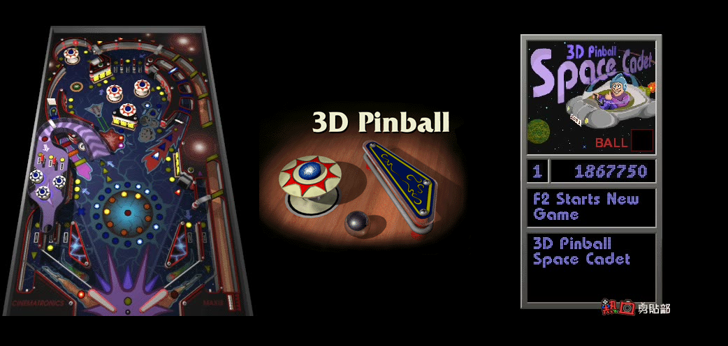 Here's how to bring Space Cadet 3D Pinball back to Windows